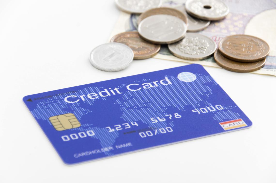 クレジットカードのリボ払いは注意が必要です